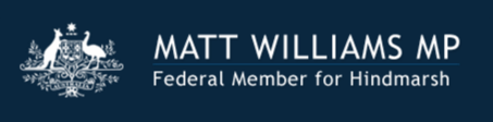 Matt Williams MP