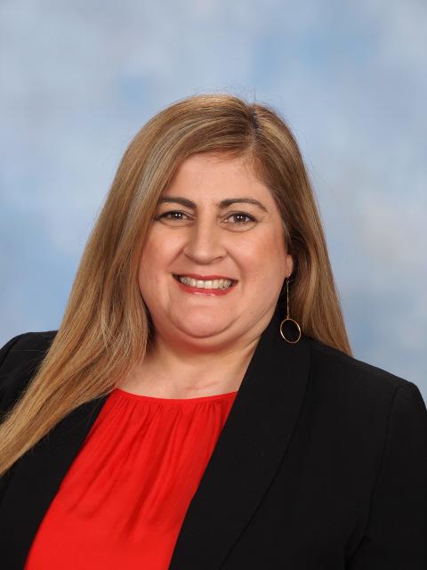 Angela Drakopoulos