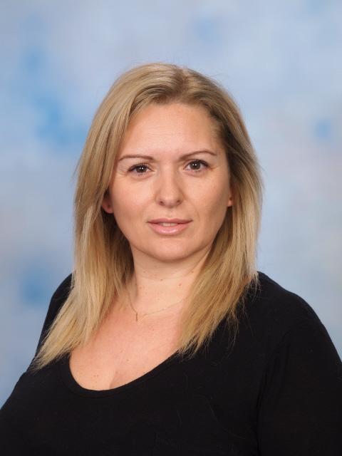 Vicki Sakellariou